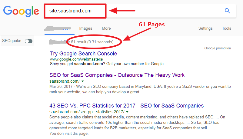 Getting Found in Search Results