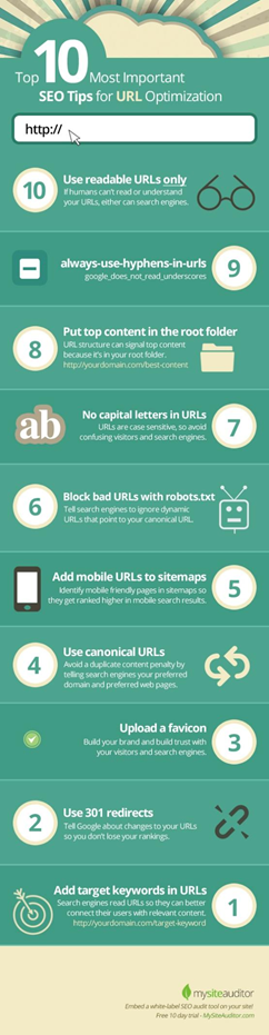 Hafiz Muhammad Ali-Data Structured URL Optimization