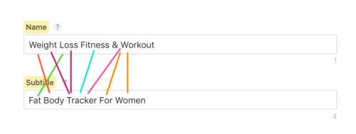 Hafiz Muhammad Ali-SEO Search Verticals App Ranking Factors Using Keywords