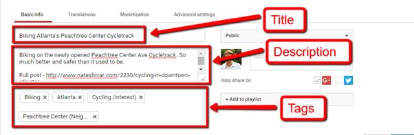 Hafiz Muhammad Ali-SEO Search Verticals YouTube Optimized Title